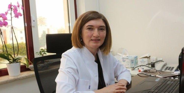 Kanser hastalarına Covid-19 aşısı önerisi
