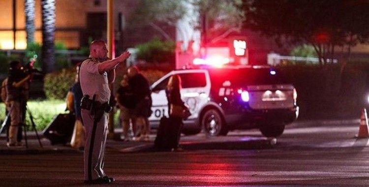 ABD'de 2 kadın Müslüman'a saldırı