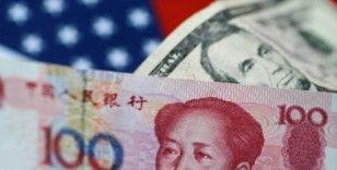 Çin, ABD tahvili silahını kullanır mı?