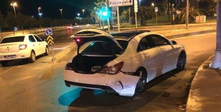 Belediye Başkanı, alkollü kaza yapıp kaçtı iddiası
