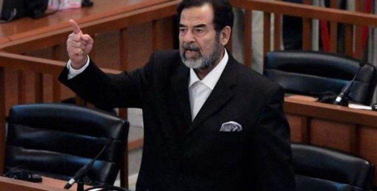 Saddam'ı yargılayan hakim koronadan öldü