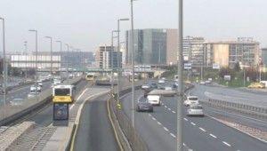 58 İlde 56 saatlik sokak kısıtlaması