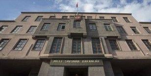 Milli Savunma Bakanlığı'ndan 'Montrö bildirisine' ilişkin açıklama