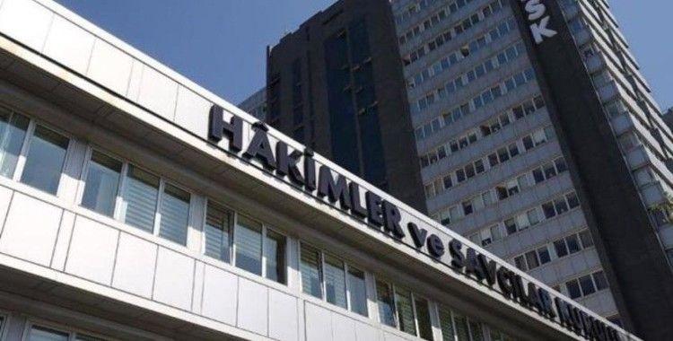 HSK üyeliği için seçim süreci başlıyor