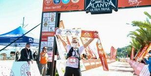 Merrell Alanya Ultra Trail'de ipi göğüsleyen sporcular belli oldu