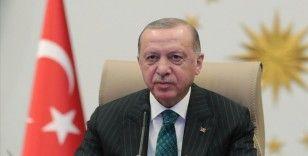 Cumhurbaşkanı Erdoğan, yarın değerlendirme toplantısı yapacak