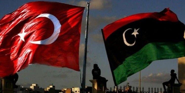 Yunanistan: Libya'nın Türkiye ile anlaşmadan vazgeçmesi önemli