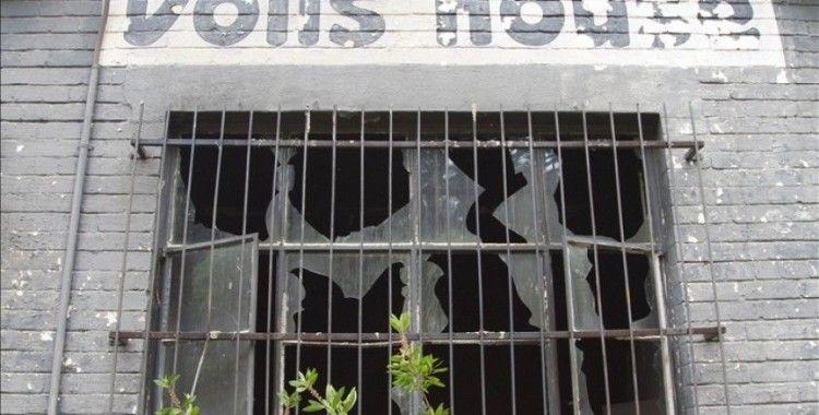 Nijerya'da silahlı kişilerin cezaevine saldırısında yüzlerce mahkum firar etti