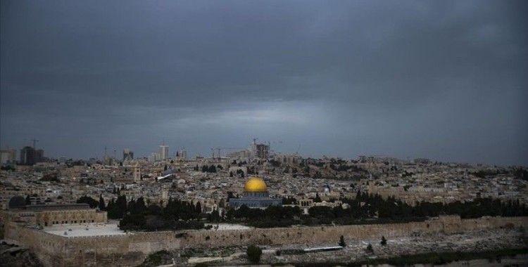 Hamas: Filistin seçimleri Kudüssüz olmaz