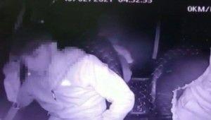 Çek-senet hırsızlığı yaptıkları iddia edilen şüpheliler yakalandı