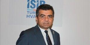 Türk iklimlendirme sektörü martta tüm zamanların ihracat rekorunu kırdı
