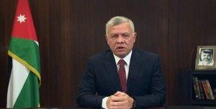 ABD yönetiminden 'Ürdün Kralı 2. Abdullah'a desteğimiz tam' açıklaması
