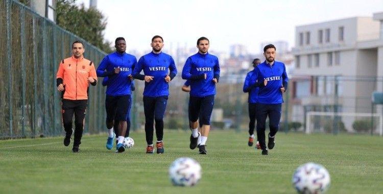 Trabzonspor evinde kayıp yaşamak istemiyor