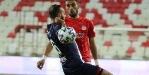FT Antalyaspor ile DG Sivasspor 35. randevuda