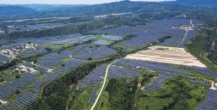 Güneş enerjisi devi Longi Green, hidrojen piyasasına giriyor