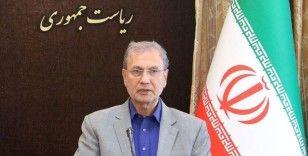 İran Hükümet Sözcüsü Rebii: 'Bugün nükleer anlaşmanın yeniden hayat bulduğu bir aşamadayız'