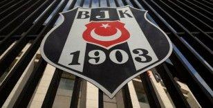 Beşiktaş'ın gelirlerine el konulması konusunda yeni gelişme