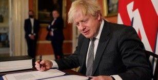 İngiltere, sınırında Rus askeri hareketliliği yaşanan Ukrayna'nın toprak bütünlüğüne desteğini yineledi
