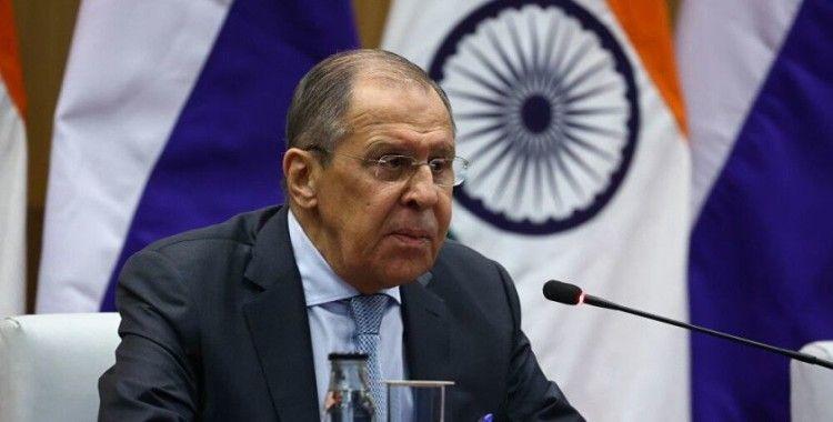 Moskova ve Yeni Delhi, Hindistan'da Rus askeri teçhizatı üretimi olasılığını görüşüyor