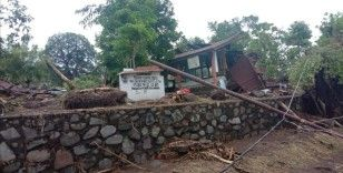 Endonezya ve Doğu Timor'daki sellerde ölü sayısı 155'e yükseldi