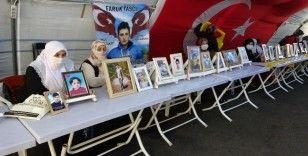 Evlat nöbetindeki acılı baba Turan: 'Kızım sağ mı ölü mü bilmiyorum, kızımı HDP kaçırdı'