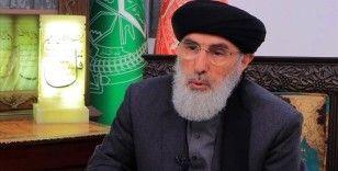 Afganistan'daki Hizb-i İslami partisinin lideri Hikmetyar: Türkiye barış konferansı için en uygun ülke
