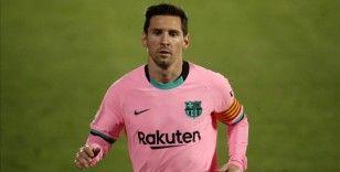 Lionel Messi yeni rekorlar için 'El Clasico'ya hazırlanıyor