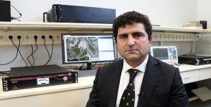 'Kritik' tesisler fiber optik tabanlı güvenlik sistemiyle korunuyor