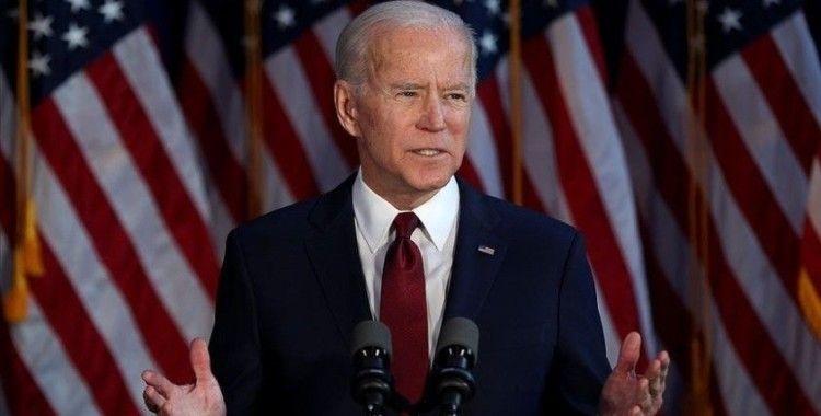 ABD Başkanı Joe Biden'dan, Ürdün Kralı 2. Abdullah'a 'güçlü destek' vurgusu