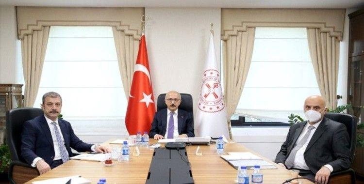Hazine ve Maliye Bakanı Elvan: G-20 Bakanlar Toplantısında küresel canlanmada gelişmekte olan ülkelerin gücüne değindik