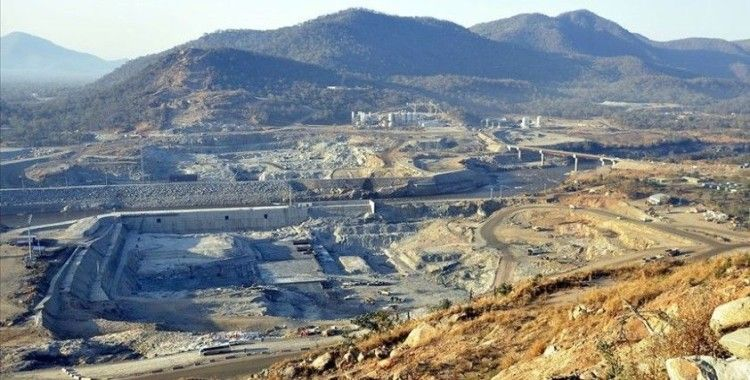 Kongo Demokratik Cumhuriyeti'ndeki Hedasi Barajı görüşmeleri başarısızlıkla sonuçlandı