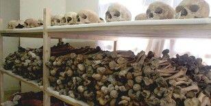 Fransa, Ruanda Soykırımıyla ilgili cumhurbaşkanlığı arşivlerini kamu erişimine açtı