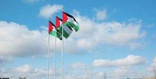 ABD, Filistin'e yardımları yeniden başlatmayı planlıyor