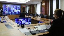 Pakistan'dan Türkiye'ye D-8'de gösterdiği başarılı liderlik için teşekkür