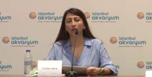 Fatma Uruk: 'Hedeflerim bu sene daha büyük'