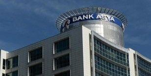 Bank Asya'daki yasa dışı faaliyetlerle ilgili yeni iddianamede müflis bankanın hazineye devri istendi