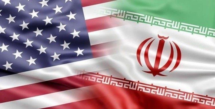 ABD, İran nükleer anlaşmasıyla örtüşmeyen yaptırımları kaldırmaya hazırlanıyor