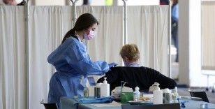 Daha fazla 'enfektif' olan varyant virüslere karşı 'aşılama hızlandırılmalı' ikazı