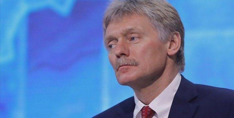 Kremlin: Rusya, ABD ile ilişkilerde en kötü senaryolara hazır