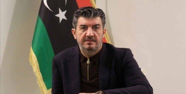 Libya'da on milyarlarca dolarlık yatırım potansiyeli Türkleri bekliyor