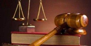 FETÖ'den yargılanan emekli eski hakime 6 yıl 3 ay hapis cezası