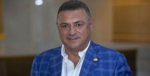 PFDK'den Çaykur Rizespor Kulübü Başkanı Hasan Kartal'a 75 gün hak mahrumiyeti cezası
