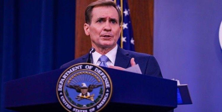 ABD, Taliban'ın Amerikan askerlerinin konuşlu olduğu Kandahar Hava Üssü'ne yönelik saldırısını kınadı