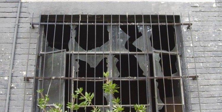 Nijerya'da silahlı kişilerin cezaevine saldırısında firar eden 1844 mahkumdan 36'sı teslim oldu