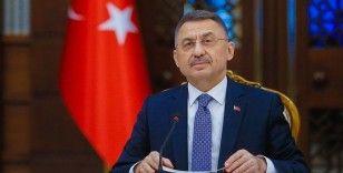 Cumhurbaşkanı Yardımcısı Oktay'dan yerli aşı açıklaması: 3'ü insan uygulamalarına başladı
