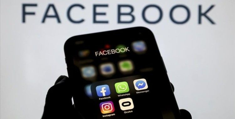 Dünya genelinde Instagram ve Facebook'a erişim sorunu