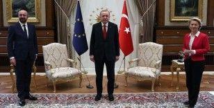 AB Konseyi, Türkiye ziyaretindeki protokol hazırlıklarında Türkiye'deki AB diplomatlarını dışlamış
