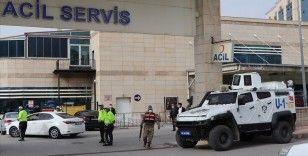 Siirt'te terör örgütü PKK'ya yönelik operasyonda 1 asker şehit oldu
