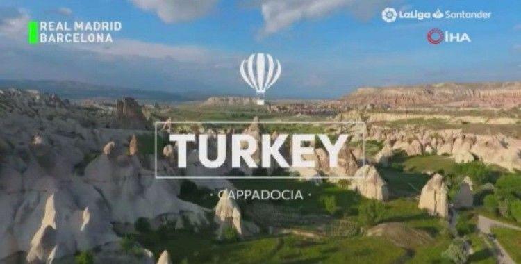 El Clasico öncesi tanıtım videosu yayınlandı