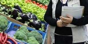 Tarım ve Orman Bakanlığı ramazanda gıda işletmelerini sıkı denetime tabi tutacak